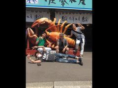 15日〜18日まで社員旅行で札幌に行ってきました♪♪