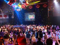 本日は2015年夏フェス授与式★新木場agehaを貸切で開催されました!