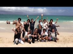 11日~16日まで社員旅行でハワイに行きました☆