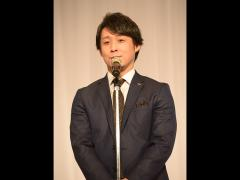 TOP DANDY I-Gの山田善社長