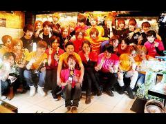 本日は『トップダンディーファースト』9周年イベントです☆