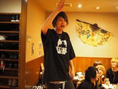 まず最初の仕切りは、1stのイベントの前説でおなじみのせやから☆祭さん!