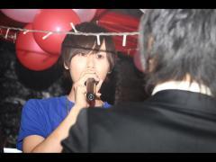 水嶋海斗 主任「絶対にもっと活躍できる」と期待を寄せています。