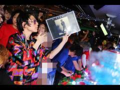 本日は歌舞伎町ホストクラブ「TOPDANDY 1st」より、将暉イベント(菅田将暉さんの誕生日を勝手にタワーでお祝いする祭)の様子をお届けします!