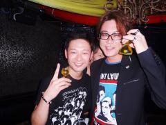 本日は歌舞伎町ホストクラブ「TOPDANDY 1st」より10周年イベント DAY1の様子をお届けします!