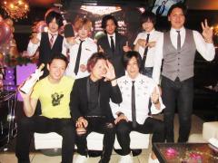今回は「TOPDANDY 1st」より片倉結平取締役卒業式の模様をお届けしたいと思います!!