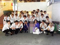 最後は全員の集合写真で締めます!!以上「TOPDANDY 1st」より将暉SPバースデーイベントの模様をお届けしました!!