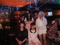 そしてチーム「女装」海斗部長チームです!個人MVPの将暉副主任もいらっしゃいますね!