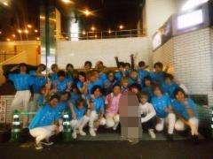 以上「TOPDANDY 1st」より早乙女大樹幹部補佐バースデーイベントでした!!