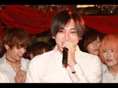 幸村代表からもお祝いのコメントをいただきました!