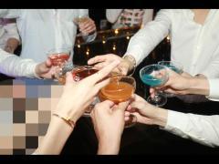 そしてみんなで乾杯♪