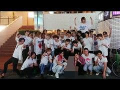 最後はこちらの集合で締めたいと思います!以上「TOPDANDY1st」より神谷柊斗副主任のバースデーイベントでした!