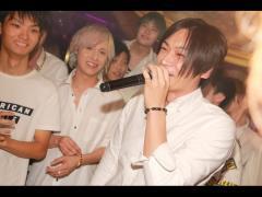 最後に幸村代表から「1stでもっと輝いてほしい。今日はありがとうございます!」と締めのコメントいただきました!