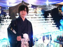 水嶋海斗常務取締役昇格祭が行われました!まずはタワー前の1枚♡